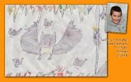 Царство кажанів