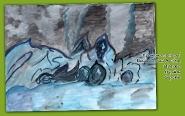 Крижана печера