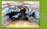 Незвідані печери, які уявляю