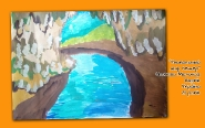 Уникальный мир пещер