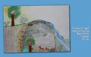Лисья пещера