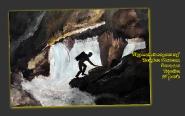 Підземний водоспад