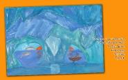 Печера - це царство Снігової Королеви