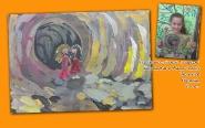 Путешествие в пещере