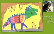 Печера динозавра