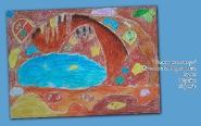 Таємнича печера