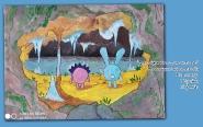 Дослідники сталактитів